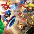LEGO Marvel Super Heroes - Videoanteprima