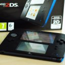 Nintendo 2DS - Unboxing