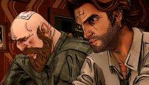 Fables - The Wolf Among Us: Faith - Trailer di lancio della versione iOS