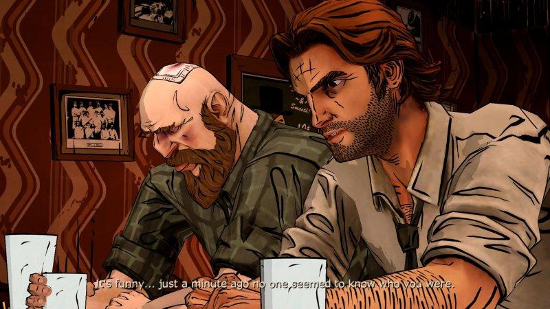 Il nuovo Humble Bundle è dedicato alle avventure di Telltale Games
