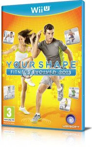 Your Shape: Fitness Evolved 2013 per Nintendo Wii U