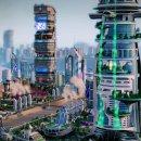 Nuove immagini di SimCity: Città del Futuro