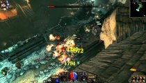 The Incredible Adventures of Van Helsing - Trailer di lancio del DLC Arcane Mechanic