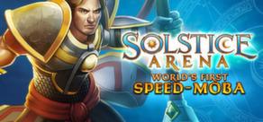 Solstice Arena per PC Windows