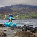 L'isola di Skye e Skylanders Swap Force danno vita al primo gemellaggio virtuale
