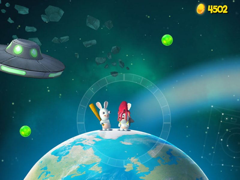 Botte da orbite