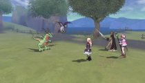 New Atelier Rorona: The Origin Story of the Alchemist of Arland - Trailer del gameplay