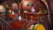 The Inner World - Trailer del gameplay