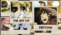 Goodbye Deponia - Il trailer sull'arte del gioco