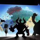Sonic Lost World - Superdiretta del 18 ottobre 2013 (HD)