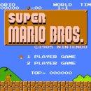 Sapevate che il tema principale di Super Mario Bros. ha un testo ufficiale?