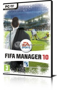 FIFA Manager 10 per PC Windows