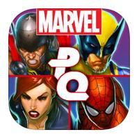 Marvel Puzzle Quest: Dark Reign per iPad