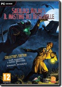 Sherlock Holmes: Il Mastino dei Baskerville per PC Windows