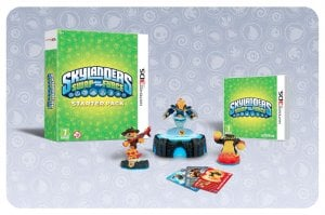 Skylanders Swap Force per Nintendo 3DS