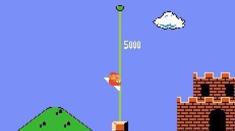 Super Mario Bros.: i giocatori raccontan …