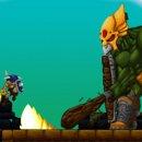 Volgarr The Viking è disponibile gratuitamente... su Dreamcast