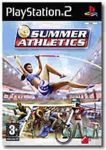 Summer Athletics per PlayStation 2