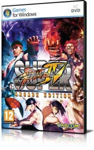 Super Street Fighter IV Arcade Edition per PC Windows