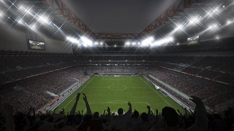 Un calcio verso il futuro