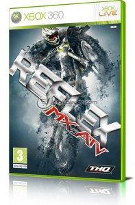 MX vs ATV Reflex per Xbox 360