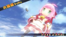 "Mugen Souls Z - Trailer ""Captivation"""