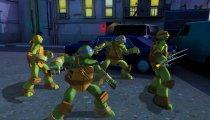 Teenage Mutant Ninja Turtles - La versione italiana del trailer di lancio