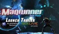 Magrunner - Il trailer di lancio della versione console