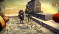 Dragon's Prophet - Video sull'aggiornamento di Halooween