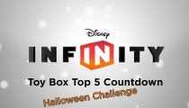 Disney Infinity - Video sulle 5 Toy Box di Halloween