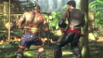 Fighter Within - Trailer del gameplay