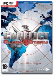 Conflict: Global Storm per PC Windows
