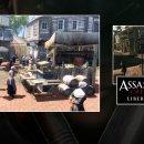 Assassin's Creed Liberation HD, immagini a confronto