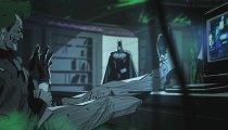 "Batman: Arkham Origins - Blackgate - Gameplay ""Administration Building"""
