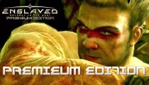 Enslaved: Odyssey to the West - Premium Edition - Trailer