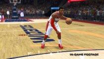 NBA Live 2014 - Dribbling - Livello 1