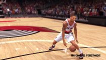 NBA Live 2014 - Dribbling - Livello 3