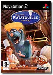 Ratatouille per PlayStation 2