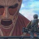 Attack on Titan arriva a maggio su Nintendo 3DS