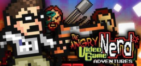 Angry Video Game Nerd Adventures per PC Windows