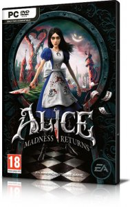 Alice: Madness Returns per PC Windows