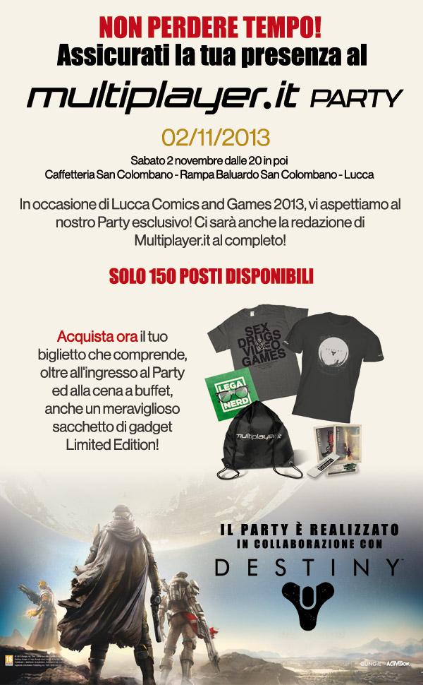 Lucca Comics & Games 2011