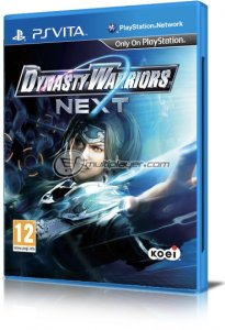 Dynasty Warriors Next per PlayStation Vita