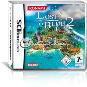 Lost in Blue 2 per Nintendo DS