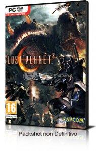 Lost Planet 2 per PC Windows