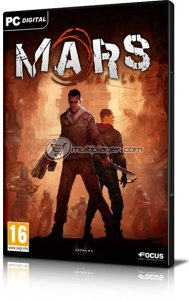Mars: War Logs per PC Windows
