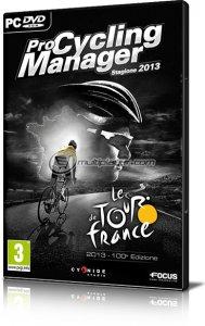Pro Cycling Manager Stagione 2013: Le Tour de France per PC Windows