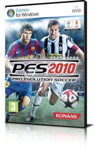 Pro Evolution Soccer 2010 (PES 2010) per PC Windows
