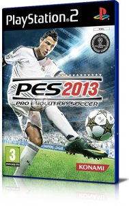 Pro Evolution Soccer 2013 (PES 2013) per PlayStation 2