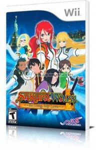 Sakura Wars: So Long, My Love per Nintendo Wii